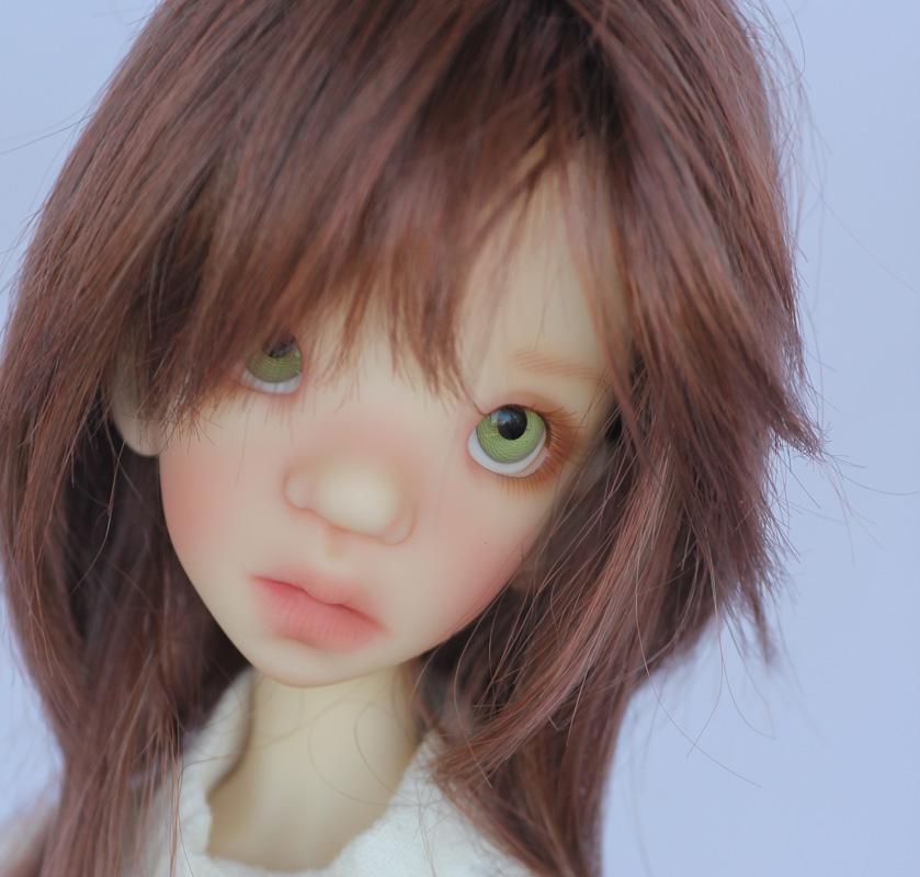 Mini Tobi by Kaye Wiggs