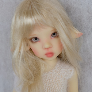 Mini Laryssa in Fair Skin by Kaye Wiggs