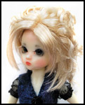 Bianca Light Peach Blonde 8/9