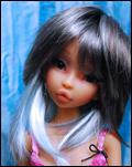 Kana Coco Blue 6/7