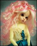 Winter Angel Candy 6/7