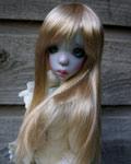 Karley Strawberry Blonde 7/8