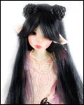 Asia Black 8/9