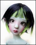Miko Pixie Green 7/8