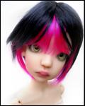 Miko Pixie Pink 7/8