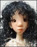 Petit Ange Black 7/8