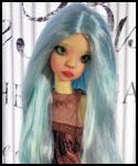 Adorabel in Blue Fairy 8/9