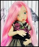 Adorabel in Pink Fairy 8/9