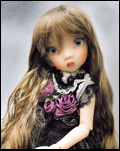 Desiree in Ginger Brown 8/9