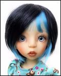 Miko Pixie Blue 6/7