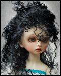 Petit Ange Black 8/9