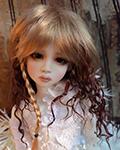 Rivia cherub size 8