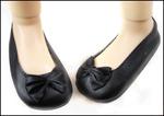 Ballet Flats Black for Iris