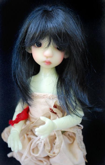 Jojo black 6/7