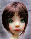 Miko Pixie Chestnut Brown & Brown Blk 7/8