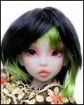 Miko Pixie Green 6/7