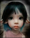Miko Pixie Blue 7/8