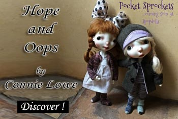 oops and hope by connie lowe