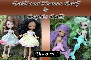 deilf by depths dolls