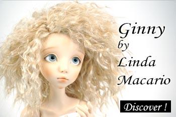 ginny by linda macario