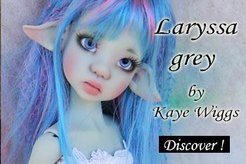 laryssa grey by kaye wiggs