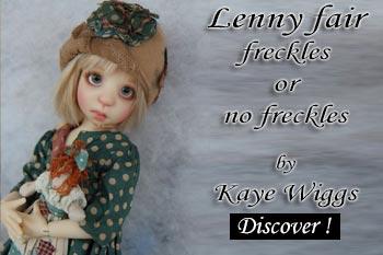 lenny fair by kaye wiggs