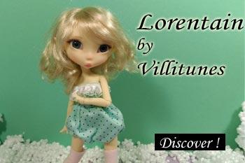 lorentain
