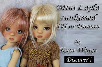 mini layla sunkissed by kaye wiggs