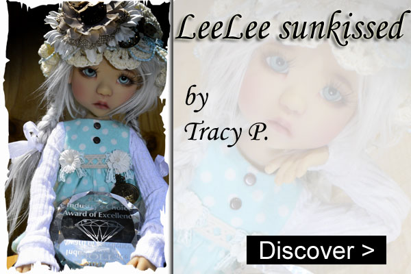 leelee sunkissed by tracy p