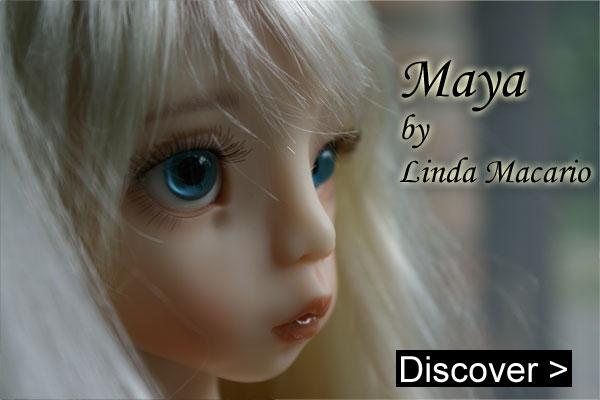 maya by linda macario