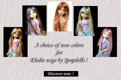 jpopdolls wigs
