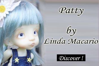 patty by linda macario