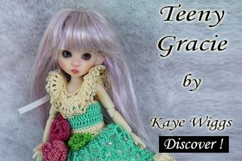teeny gracie by kaye wiggs