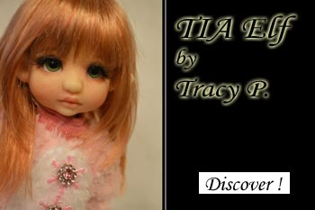 tia by tracy p